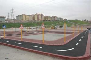 İstanbul Spor Vadisi Projesi-image130